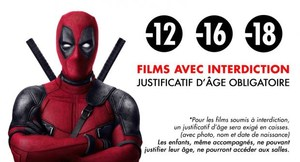 Films avec interdiction